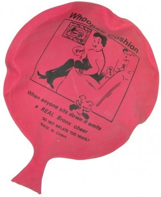 Whoopee Cushion image
