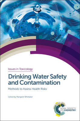 Drinking Water Safety and Contamination image