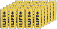 Lift Plus Energy Drink Can 250ml 30pk
