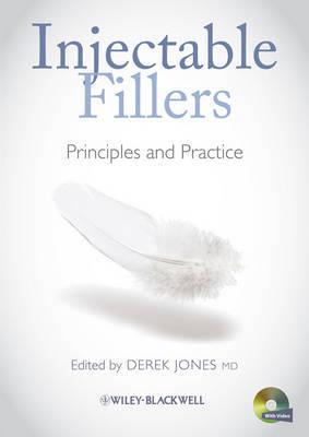 Injectable Fillers by Derek Jones image