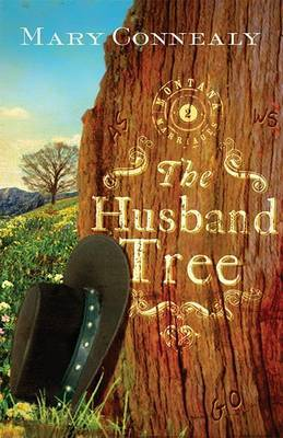 The Husband Tree by Mary Connealy image