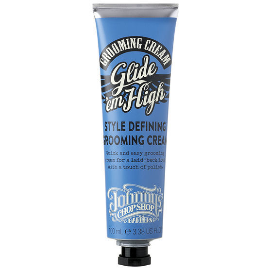 Johnny's Chop Shop - Glide'Em High Grooming Cream (100ml)