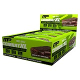 MusclePharm Combat XL Protein Bars - Chocolate Brownie (12x90g)