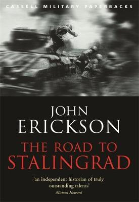 The Road To Stalingrad by John Erickson image