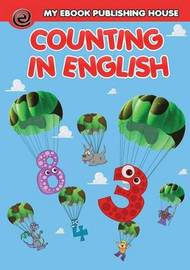Counting in English by My Ebook Publishing House
