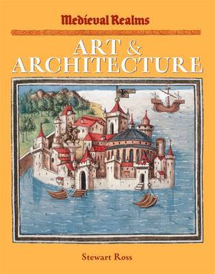 Art and Architecture by Ross Stewart