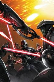 Star Wars: Darth Vader - Dark Lord Of The Sith Vol. 2 - Legacy's End by Charles Soule