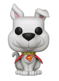 DC Comics: Krypto - Pop! Vinyl Figure