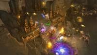 Diablo III Eternal Collection for Switch