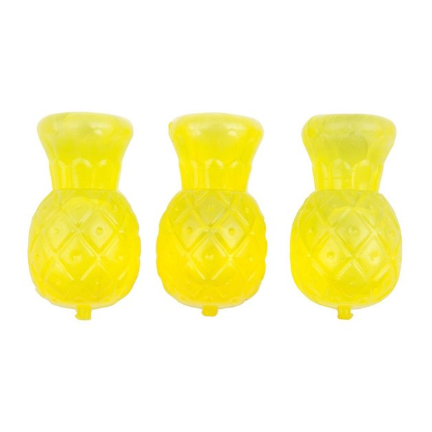 Sunnylife Ice Coolers - Pineapple (Set of 12)