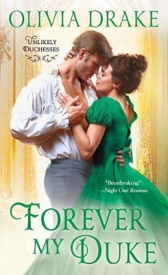 Forever My Duke by Olivia Drake