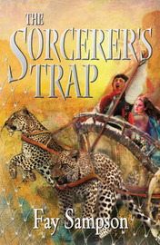 The Sorcerer's Trap by Fay Sampson image