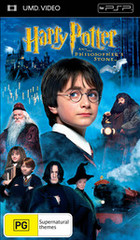 Harry Potter And The Philosopher's Stone for PSP