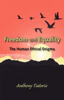 Freedom and Equality by Anthony Tiatorio image