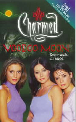 Charmed: Voodoo Moon by Constance M. Burge image