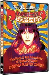 Plaster Caster on DVD