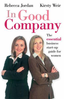 In Good Company by Rebecca Jordan