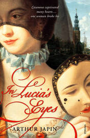 In Lucia's Eyes by Arthur Japin image