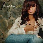 SOS [Single] by Rihanna
