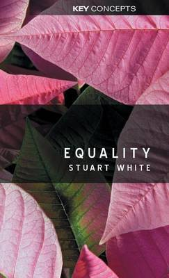 Equality by Stuart White