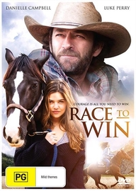Race To Win on DVD