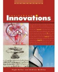 Innovations Elementary by Hugh Dellar image