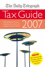 """The Daily Telegraph"" Tax Guide by David B. Genders image"