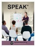 Speak (with Speak Online, 1 Term (6 Months) Printed Access Card) by Kathleen S Verderber