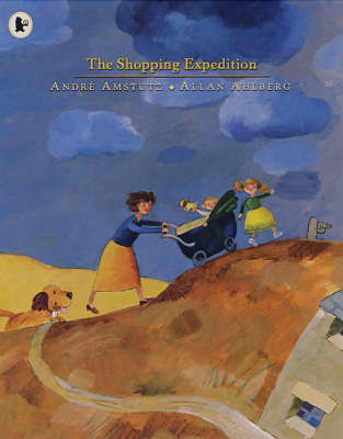 The Shopping Expedition by Allan Ahlberg