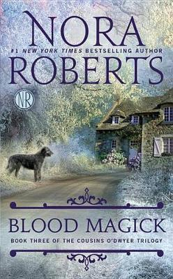 Blood Magick by Nora Roberts image