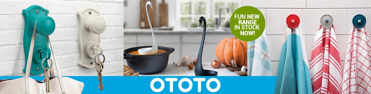 Fun NEW Ototo Kitchen Gifts!