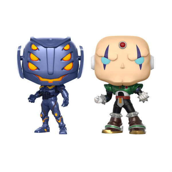 MVC: Infinite - Ultron vs Sigma Pop! Vinyl 2-Pack