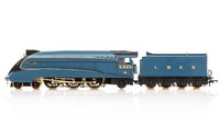 Hornby: LNER, A4 Class, 4-6-2, 4468 MallardLimited Edition Anniversary Pack
