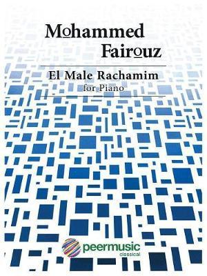 El Male Rachamim by Mohammed Fairouz