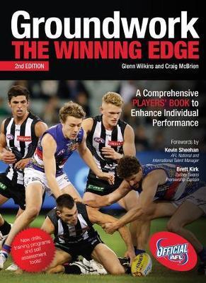 Groundwork - The Winning Edge by Glenn Wilkins image