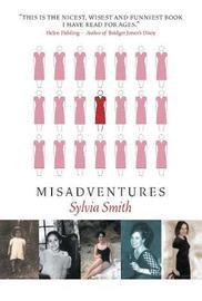 Misadventures by Sylvia Smith image