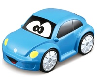 BB Junior: My First Beetle - Blue