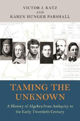Taming the Unknown by Victor J. Katz