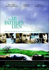 In My Father's Den on DVD