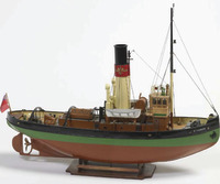Billing Boats St Canute Wooden 1/50 Model Kit