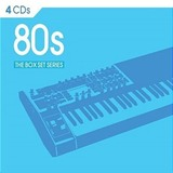 80's: The Box Set Series (4CD) by Various Artists