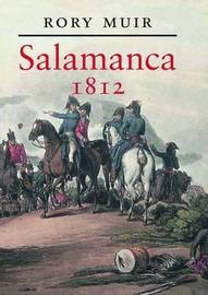 Salamanca, 1812 by Rory Muir