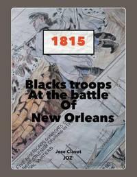 Black Troops by Jose Clavot Joz'