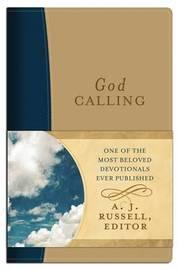 God Calling image