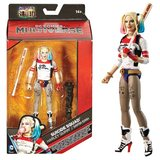 "DC Multiverse: Suicide Squad - 6"" Harley Quinn Action Figure"