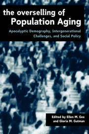 The Overselling of Population Ageing