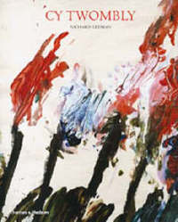 Cy Twombly by Richard Leeman image