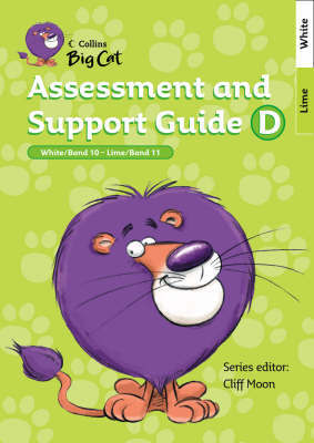 Assessment and Support Guide D image
