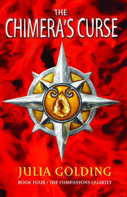 The Chimera's Curse: Bk. 4 by Julia Golding image