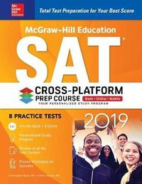 McGraw-Hill Education SAT Elite 2019 by Christopher Black